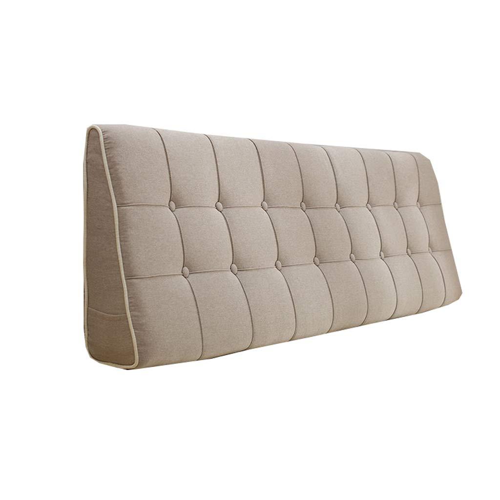 上品なスタイル ベッドサイド ソファベッドサイド大型三角ウェッジクッション : - ベッド背もたれポジショニングサポート枕読書用ピローオフィス腰部パッド - 取り外し可能かつ洗える10色 : (色 A : A, サイズ さいず : 160X50CM) B07RFC7LB2 150X50CM|A A 150X50CM, 矢部村:ada988b1 --- chirurgische-klinik-bogenhausen.ru