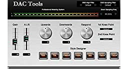 Sound Magic DAC Enhance Tools Software