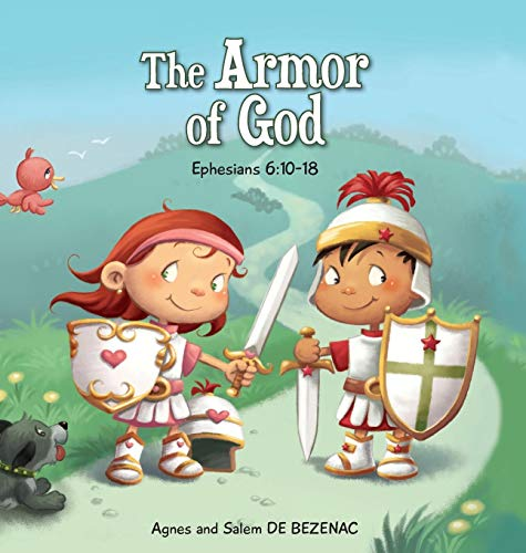 The Armor of God: Ephesians 6:10-18 (Bible Chapters