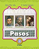 img - for Pasos (Puertas al Sol / Gateways to the Sun) (Spanish Edition) book / textbook / text book