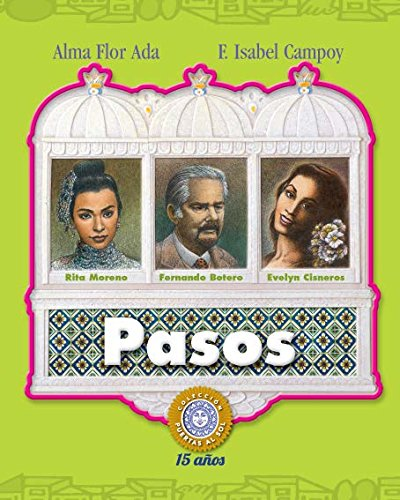 Pasos (Puertas al Sol / Gateways to the Sun) (Spanish Edition)