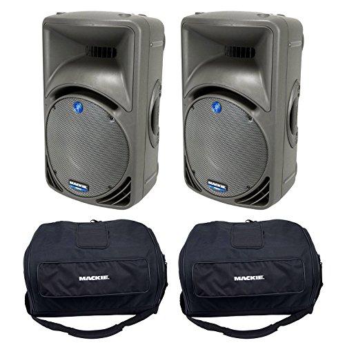 C300z Bag (Package: (2) Mackie C300Z 12
