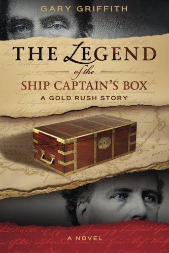 Read Online The Legend of the Ship Captain's Box PDF