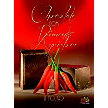 Chocolate com Pimenta Agridoce