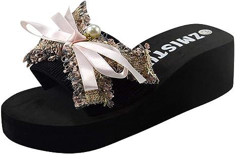 Heel Sandals Slippers for Ladies