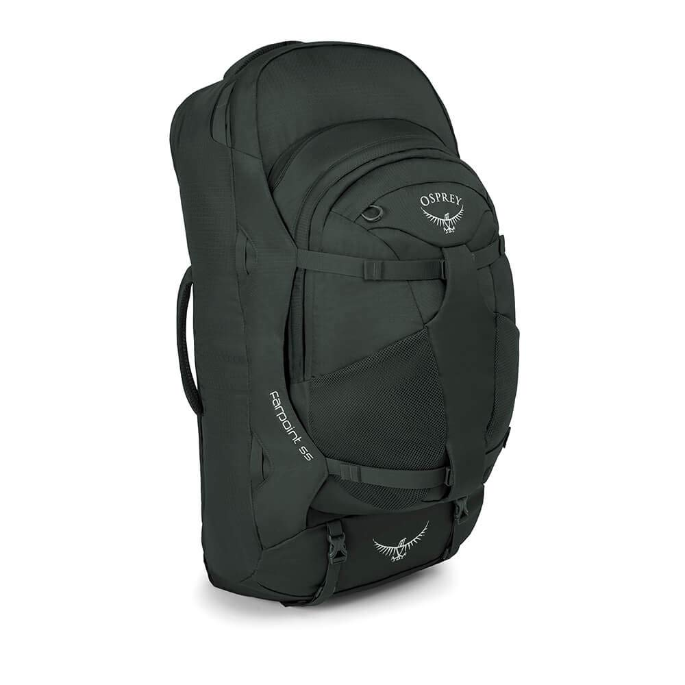 f682fca89d16 Osprey Farpoint 55 Backpack: Amazon.co.uk: Sports & Outdoors
