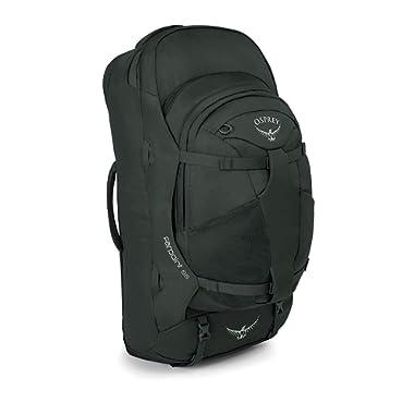 Osprey Packs Farpoint 55 Men's Travel Backpack