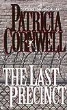 The Last Precinct[LAST PRECINCT][Mass Market Paperback]