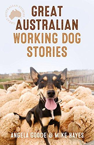 Great Australian Working Dog Stories (Great Australian Stories) pdf epub
