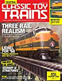 : Classic Toy Trains