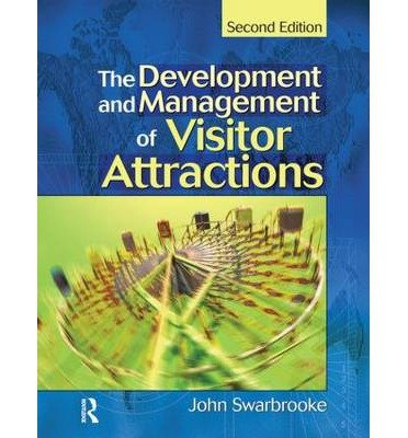 Download [(The Development and Management of Visitor Attractions )] [Author: Stephen J. Page] [Dec-2001] ebook