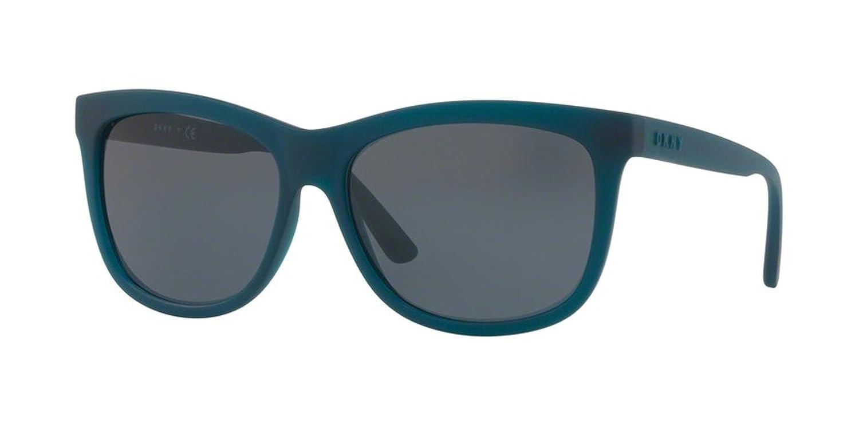 DKNY 0Dy4152 Gafas de sol, Peacock, 57 para Mujer: Amazon.es ...