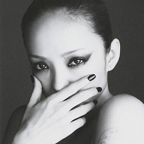 安室奈美恵 / FEEL[DVD付初回限定盤]
