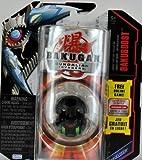 Bakugan Gundalian Invaders Bakucloser black by Spin Master