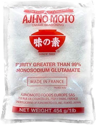 Monosodium Glutamate 454g 1lb Amazon Co Uk Grocery