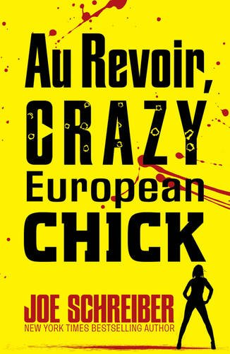 Download Au Revoir, Crazy European Chick PDF
