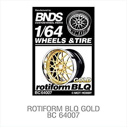 Amazon Com Bnds Hot Collection 1 64 Wheels Tires Custom Parts