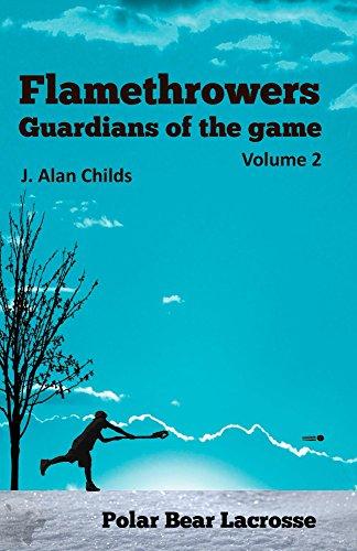 ??TXT?? Flamethrowers - Guardians Of The Game Vol 2: Polar Bear Lacrosse. publicar Search Kennedy Nokia Soporte Central tareas terms 51nFLkOUhCL