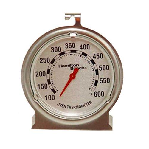 Hamilton Beach Large Dial Oven Thermometer by Hamilton Beach