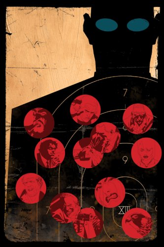 100 Bullets Vol. 12: Dirty (100 Bullets Graphic Novel)