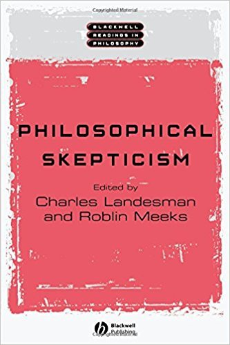 Philosophical Skepticism: From Plato to Rorty