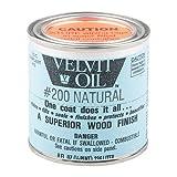 Velvit Products Co. Velvit Oil 16 oz Natural - Pint #200