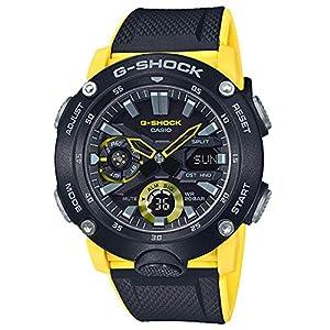 51nFMvF4BnL. SS300  - G-Shock Men's GA2000-1A9