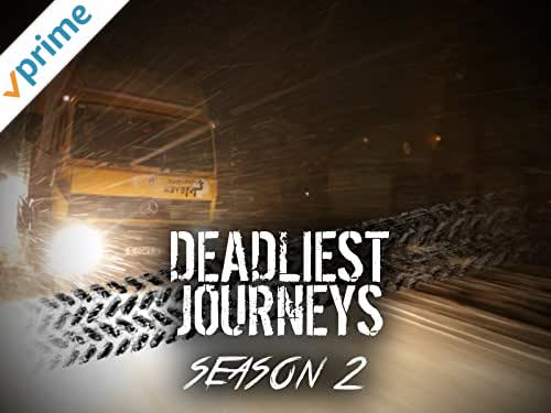 Deadliest Journeys