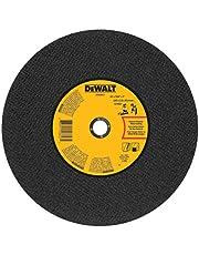 DEWALT DWA8011 Gen. Purpose Chop Saw Wheel, 14-Inch X 7/64-Inch X 1-Inch