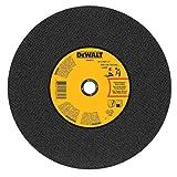 DEWALT Chop Saw Wheel, General Purpose, 14-Inch x