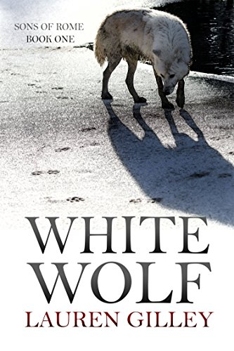 #White Wolf by Lauren Gilley