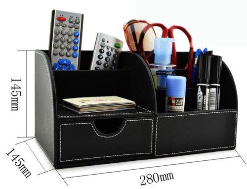 Inovative Multifunction Storage Boxes(Cortex, Black)