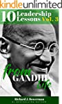 Gandhi: 10 Leadership Lessons from Ma...