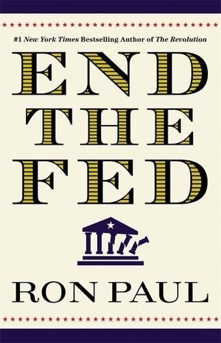 End The Fed - Open America Mall Of