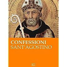 Confessioni (RLI CLASSICI) (Italian Edition)