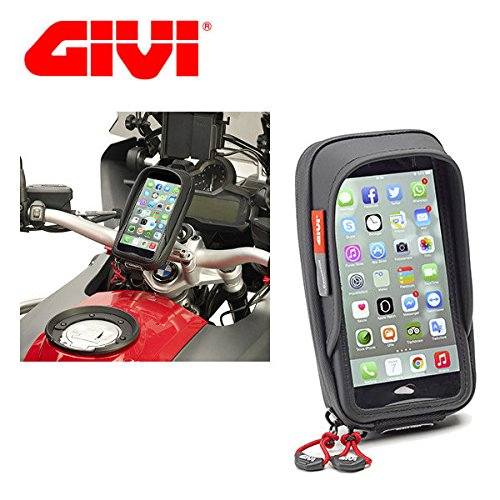 Smartphone Holder for Bicicletta for Iphone 6 Plus Motorcycle and Bicycle  s957b GIVI