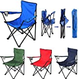 VelKro New Product Folding Chair for Camping, Beach, Picnic