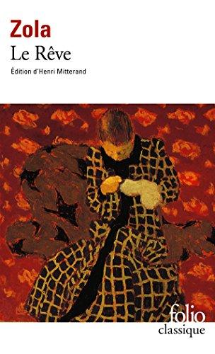 Reve (Folio (Gallimard)) (French Edition)