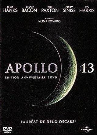 7d39a525047 Apollo 13 [Édition Collector]: Amazon.co.uk: DVD & Blu-ray