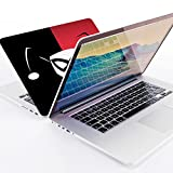 Harley Quinn Case Cover for Both MacBook Pro 13