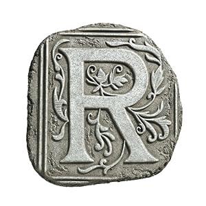 Monogram Step Stone