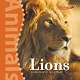 Lions, Susan Schafer and Susan Markowitz Meredith, 0761443444