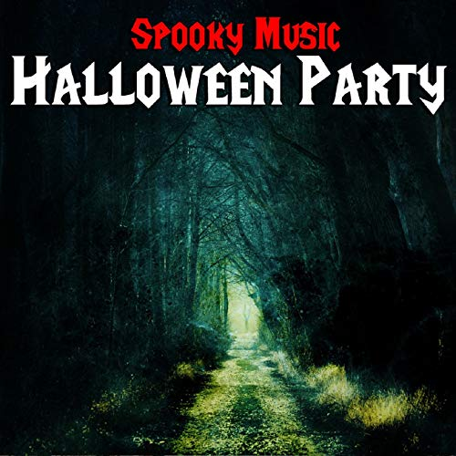 Spooky Music Halloween Party]()