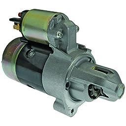 Parts Player New Starter Fits TRACTOR ONAN JOHN DEERE TORO 316 318 420 84-92