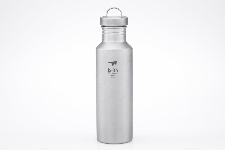 Keith Titanium Sports Flaschenkürbis ti3032