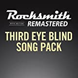 Rocksmith 2014: Third Eye Blind Song Pack - PS4 [Digital Code]