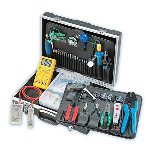 Eclipse Tools 500-020 Pro's Kit Professional's Network Kit