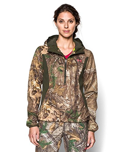 Under Armour UA Scent Control Early Season Speed Freek Hoodi