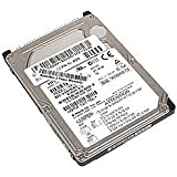 Seifelden 60GB 2.5 IDE/ATA Hard Drive 3 Year Warranty for Asus, HP, Dell, Gateway, Toshiba Gateway Acer Sony, Samsung, MSI Lenovo, Asus, IBM Compaq eMachines Laptop Mac 60 GB (Certified Refurbished)