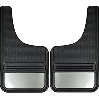 Amazon.com: Truck Hardware Gatorback Mud Flaps with